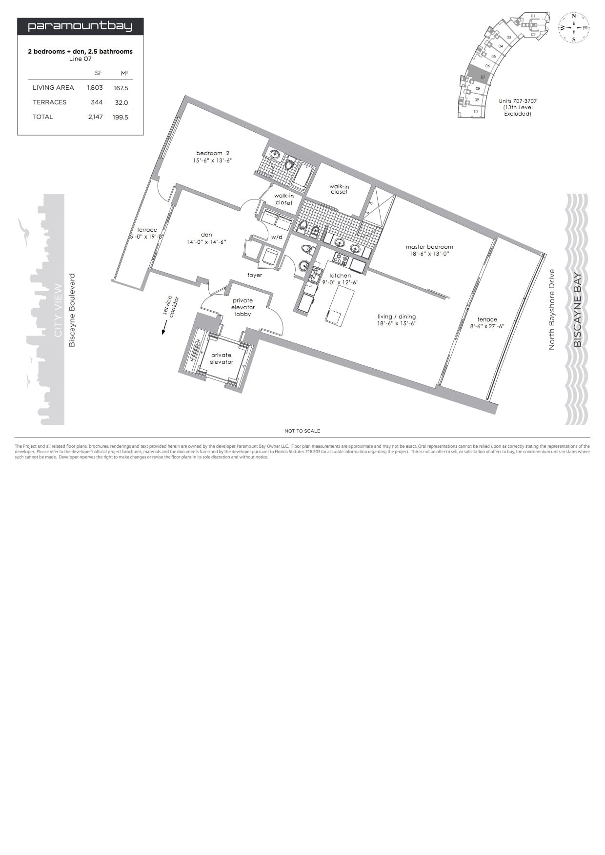 Paramount Bay Floor Plans Paramountbaycondosforsale Com
